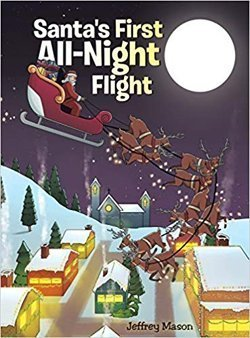 Santa's First All-Night Flight