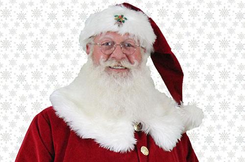 Santa Claus - Santa Jeff